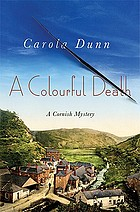 A colourful death : a Cornish mystery