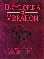 Encyclopedia of vibration