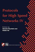 Protocols for high speed networks. IV