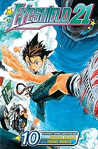 Eyeshield 21. Vol. 10, Is there a loser in the house?