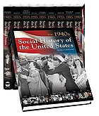 Social history of the United States : the 1920s