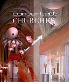 Converted churches