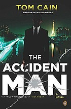 The accident man : a novel