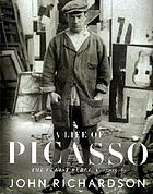 A life of Picasso. The cubist rebel, 1907-1916