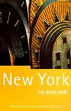 New York : the rough guide