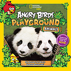 Angry Birds animal eggventures : join the Angry Birds on a