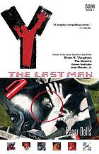 Y the last man. [7], Paper dolls