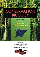 Conservation Biology : For the Coming Decade