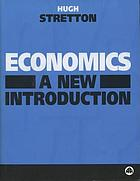 Economics : a new introduction