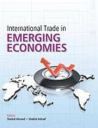 International trade in emerging economies
