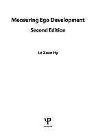 Measuring ego development