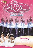 Prima Princessa presents Swan lake