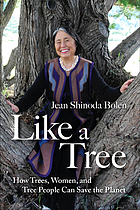Like a tree : how trees, women, and tree people can save the planet