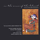 In the arms of the beloved : music of Richard Danielpour.