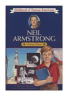 Neil Armstrong : young flyer