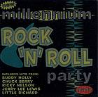 New millennium rock 'n' roll party