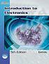 Introduction to electronics by  Earl D Gates