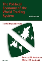 The political economy of the world trading system : the WTO and beyond