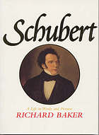 Schubert : a life in words and pictures