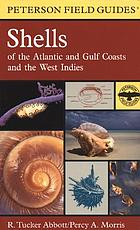 A field guide to shells : Atlantic and Gulf coasts and the West Indies