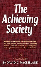 The achieving society.
