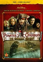 Pirates of the Caribbean. / At world's end