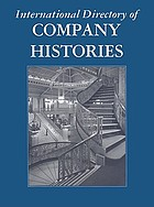 International Directory of Company Histories. 101.