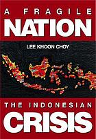 A fragile nation : the Indonesian crisis