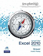 Microsoft Office Excel 2010. Introductory