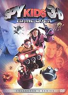 Spy kids 3-D : game over