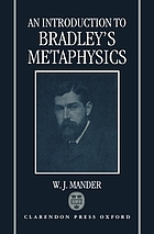 An introduction to Bradley's metaphysics