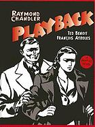 Playback : a graphic novel