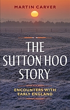SUTTON HOO STORY.