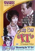 It / Clara Bow : discovering the 'It' girl / Hugh M. Hefner in association with Turner Classic Movies present ; Timeline Films in association with the UCLA Film and Television Archive ; written by Hugh Munro Neely, Elaina B. Archer and John J. Flynn ; produced by Elaina B. Archer ; directed by Hugh Munro Neely.