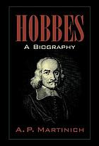 Hobbes : a biography