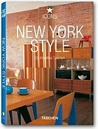 New York style : exteriors, interiors, details