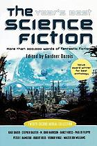 The year's best science fiction : twenty-second annual collection