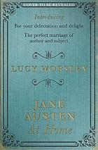Jane Austen at home