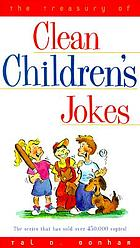 The treasury of clean children's jokes