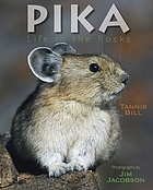 Pika : life in the rocks