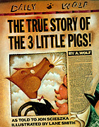 The true story of the [three] pigs.