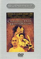 Wo hu cang long = Crouching tiger, hidden dragon