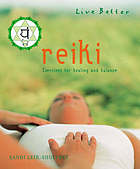 Reiki : exercises for healing and balance