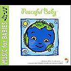 Peaceful baby : a soothing collection arranged to act as a calming influence on your child.