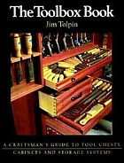 The toolbox book.