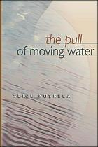 The pull of moving water