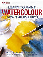 Watercolour with the experts
