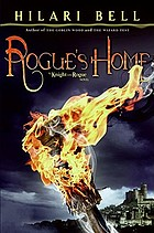 Rogue's home : a knight and rogue novel