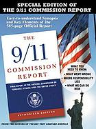 Special edition of the 911 commission report