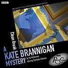 Clean break : a Kate Brannigan mystery